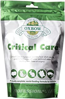 Oxbow Critical Care Pet Supplement, 1-Pound [2-Pack]