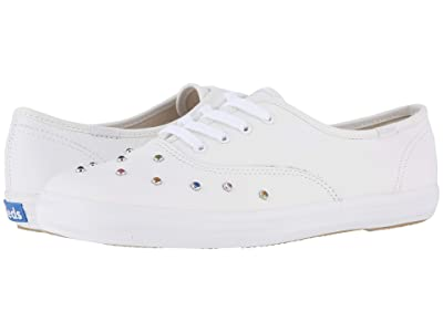 Keds Champion Starlight Stud (White) Women