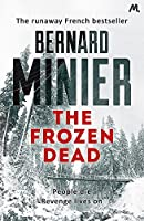 The Frozen Dead: Now on Netflix, the Commandant Servaz series