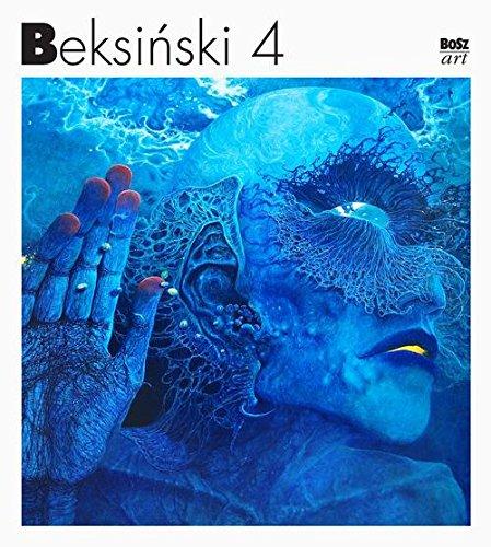 Beksinski 4 (Polish and English Edition)