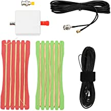 FidgetKute LW1650 Shortwave Antenna 1.6-50MHz Portable Lightweight Long Line Cable I0J4 Show One Size