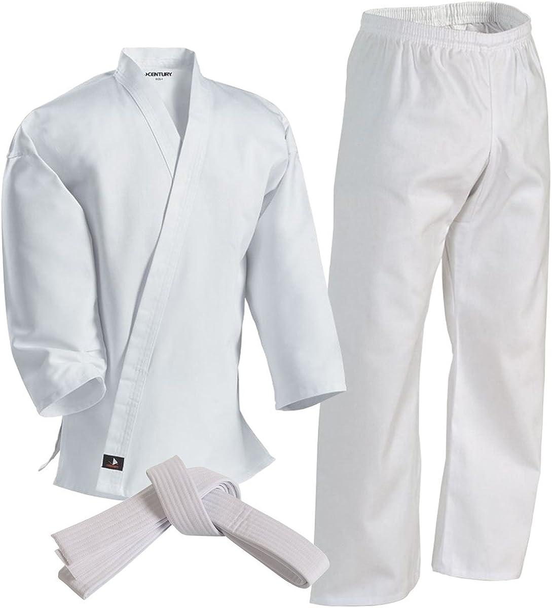 Century Martial Arts Discount mail order 6 oz. Karate Lightweight Stude Ranking TOP12