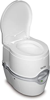 Thetford Porta Potti 565P Portable RV Toilet