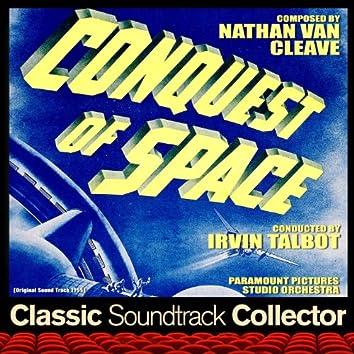 Conquest of Space (Original Soundtrack) [1955]