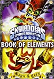 Skylanders Book of Elements Magic and Tech