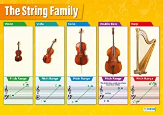 Best string instruments poster Reviews