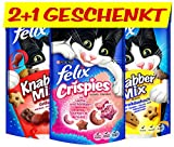 Felix Katzensnack Snackbox 12 + 6 gratis - 2