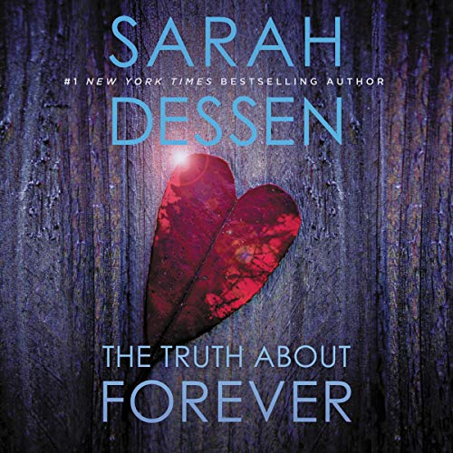 The Truth About Forever Titelbild