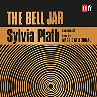 The Bell Jar cover art