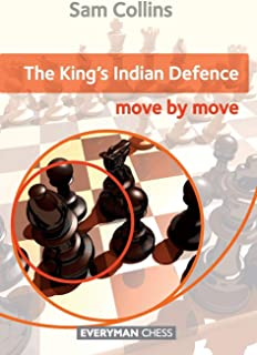 The King's Indian Defence: Move by Move (Everyman Chess)