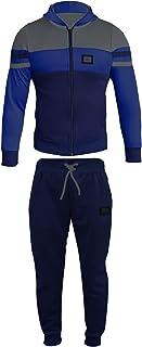 GUBA® Chándal HNL para niños con capucha y parte inferior para correr de 7 a 13 años