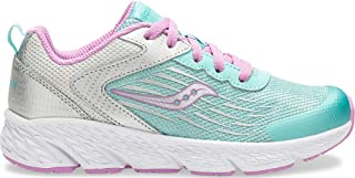 Saucony Unisex-Child Wind