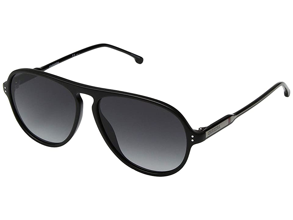 Carrera Carrera 198/S (Matte Black) Fashion Sunglasses