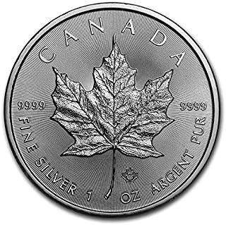 new canadian silver coins
