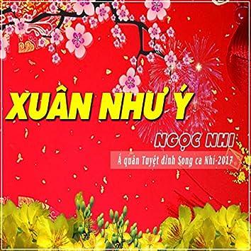 Xuan Nhu Y