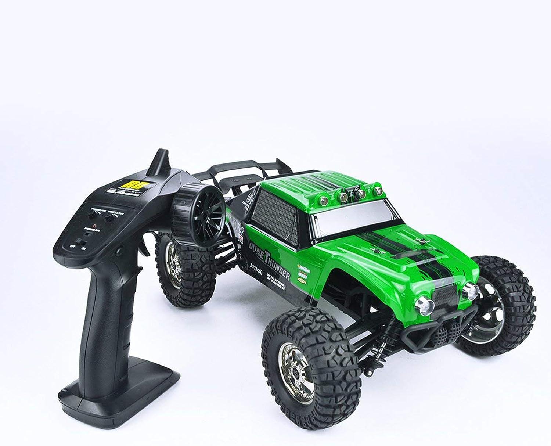 ordene ahora los precios más bajos HBX 12891 Thruster 1 12 2.4GHz 4WD Drift Desert Off-Road Off-Road Off-Road RC Coche de Alta Velocidad de Juguete  Sin impuestos