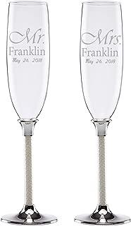Best lenox champagne glasses Reviews