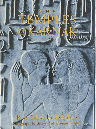 The Temples of Karnak