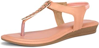 FASHIMO Womens Sandals A4-