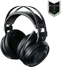 Headset Gamer Razer Nari Essential Wireless