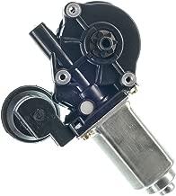A-Premium Anti-Clip Power Window Lift Motor for Lexus ES300 ES330 LS430 2001-2006 Front Right Passenger Side