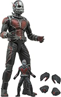 Diamond Select Toys Marvel Select: Ant-Man Movie Action Figure