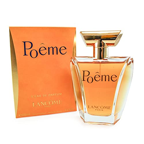 8ce898d27 Poeme by Lancome for Women - 3.4 Ounce EDP Spray