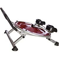 Ab Circle Pro Abs & Core Home Exercise Fitness Machine + DVD