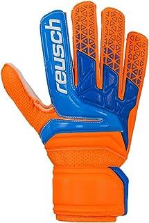 70113399a2d Reusch Prisma SD Easy Fit Junior - Guantes de Portero de fútbol Infantil  Naranja