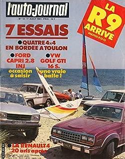 Best l auto journal Reviews