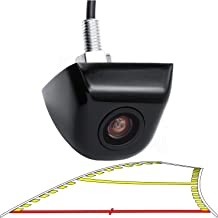 $32 » GreenYi Universal Car Backup Camera with Dynamic Trajectory Guide Line, HD 960x720 Rear View Camera Waterproof Night Visio...