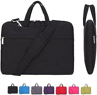 حقيبة كتف للكمبيوتر المحمول مقاس 13 بوصة MacBook Pro Air، KUSDET 13.3 بوصة حقيبة كتف للكمبيوتر المحمول لأجهزة Dell XPS Len...