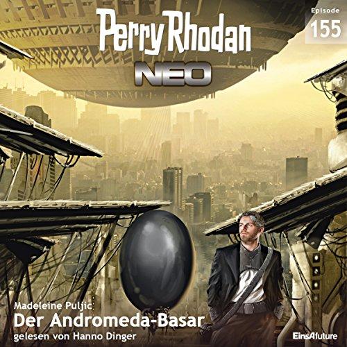 Der Andromeda-Basar cover art