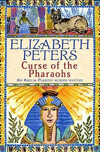 The Curse of the Pharaohs (Amelia Peabody Murder Mystery)