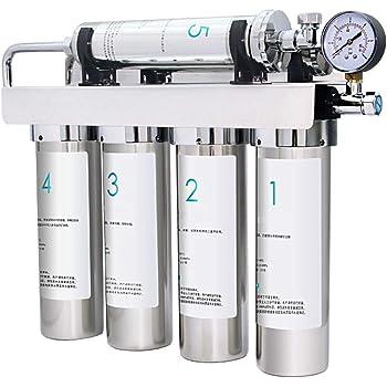 Sistema Filtro Agua Potable Ósmosis Inversa 6 Etapas Debajo ...