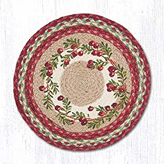 Earth Rugs 57-390C placemat, 15