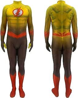 Best the flash season 4 suit Reviews