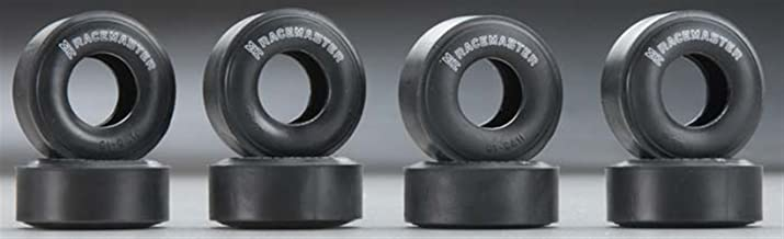 AMT 1/25 Custom & Competition M&H Racemasters Jumbo Drag Slicks Tire Pack