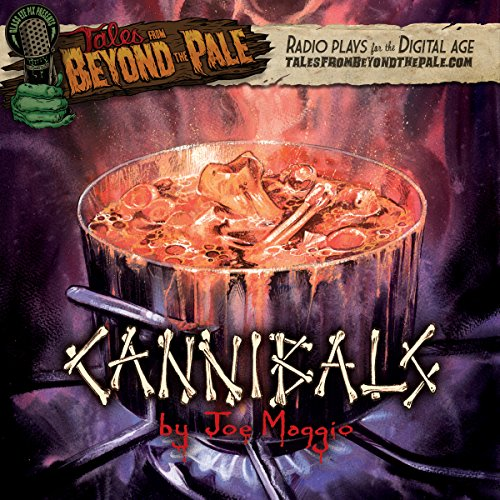 Tales from Beyond the Pale: Cannibals  By  cover art