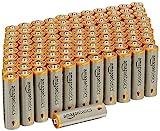 Confezione di 8 batterie alcaline AA da 1,5 V I componenti anti-corrosione migliorati e la nuova composizione allo zinco contribuiscono a una durata di conservazione fissa di 10 anni, senza perdite Pensate per offrire prestazioni affidabili e duratur...