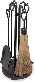 Pilgrim Home and Hearth Pilgrim 18000 Compact Wood Stove Tool Set, 23