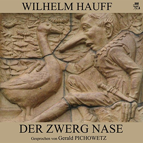 Der Zwerg Nase cover art