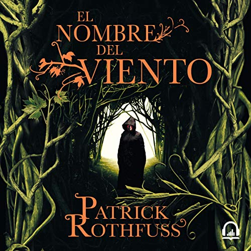 Page de couverture de El nombre del viento [The Name of the Wind]
