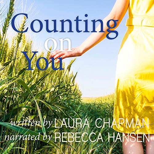 Counting on You Audiobook By Laura Chapman cover art