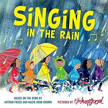 Best singing in the rain book Reviews