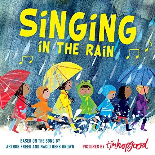 9. Singing In The Rain