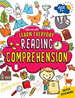 Learn Everyday Reading Comprehension - Age 7+
