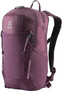 Haglöfs Spiri 20 Mochila, Adultos Unisex, 4K3-Purple Petal, Talla Única