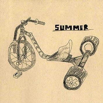 Summer Remix EP
