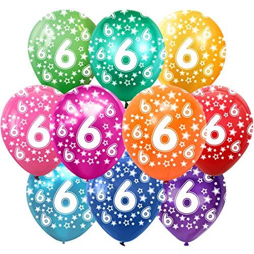 uova di pasqua milan Bluelves 6 Compleanno Decorazioni